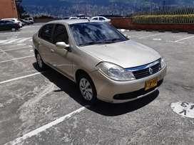 Renault Simbol Luxury