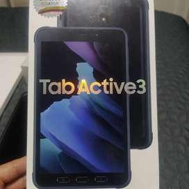 Tablet Samsung Active 3 black 64 GB