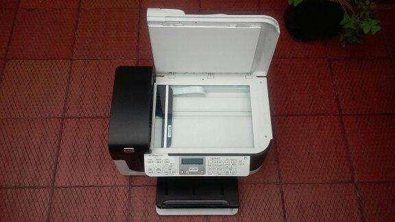 Impresora TodoenUno HP Officejet 6500 E709a