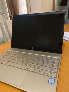 Ultrabook HP ENVY 13 i5 256 ssd