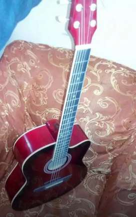 Vendo mi guitarra 8/10