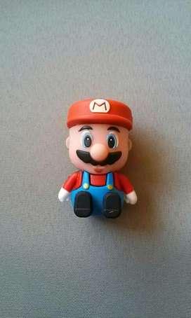 USB 8.0 gb Video juegos Mario
