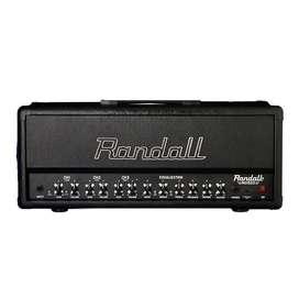 Amplificador Randall RG1503HE 3 Ch Cabezote 150W