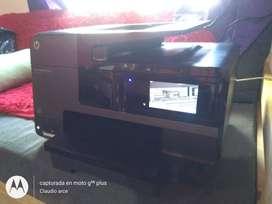 Impresora HP office 8620