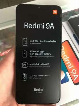 Redmi 9A de 2gb/32
