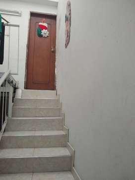 Vendo casa en Chapinero sector Marly