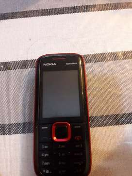 Celular Nokia Xpressmusic