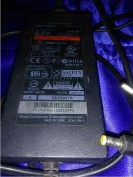 Cable Original Sony De Ps2 Transformado