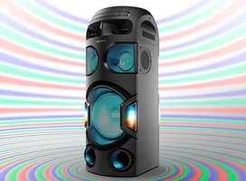 Equipo de sonido Sony MHC V72D Electrodomesticos Jared
