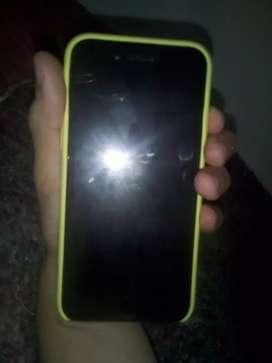 Vendo o cambio Iphone 6 en buen estado