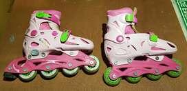 Roller infantiles Nena