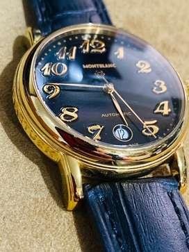 Reloj Montblanc Star Meisterstuck !