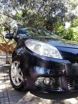 Renault Sandero Confort 1.6 16v 2012