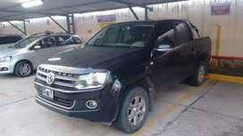 Vendo o permuto vw amarok highline pack