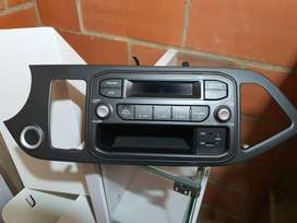 RADIO INTEGRADO KIA PICANTO 2013 ORIGINAL