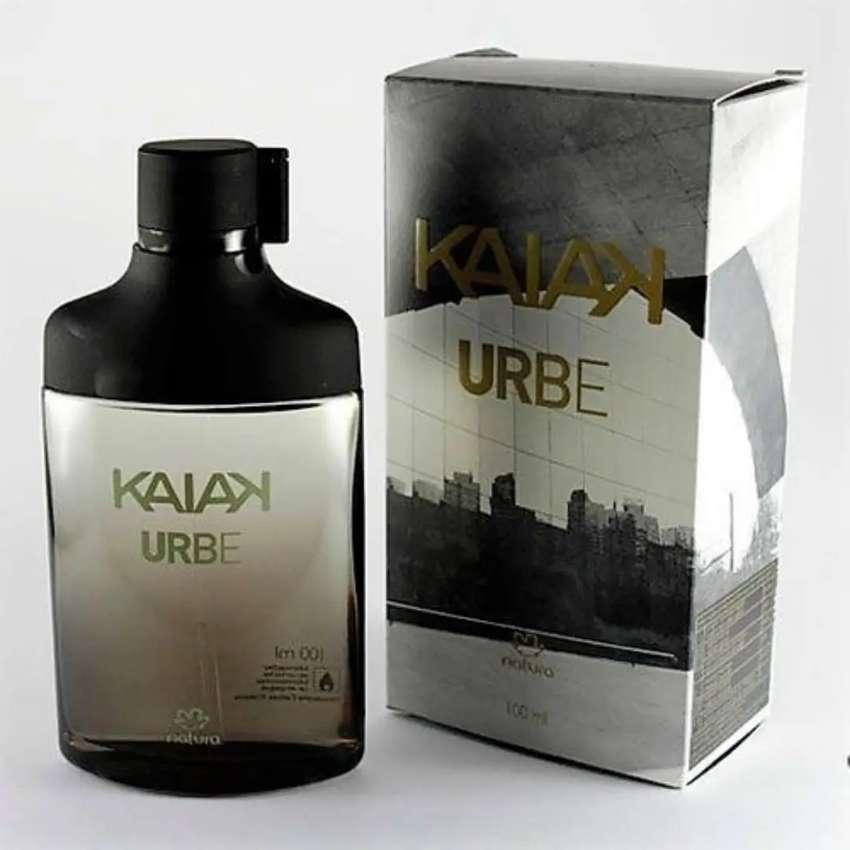 Perfume Kaiak Urbe Masculino, nuevo sellado