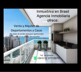 Inmuebles en Brasil