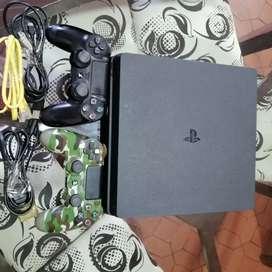 Vendo Playstation 4 en perfecto estado