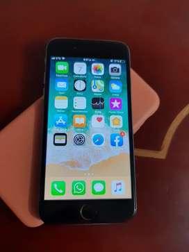 Vendo iPhone 6 o cambio