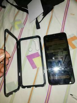 Cambio Xiaomi nuevo por iPhone 7 plus