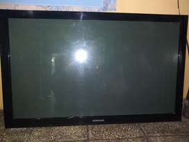 2 Tv's Samsung android