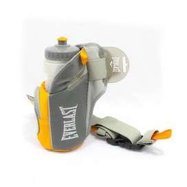 Cinturon Botella De Hidratacion Everlast evwbb111t – Gris