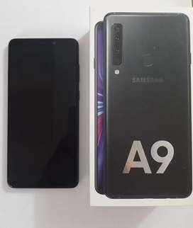 Samsung galaxy A09