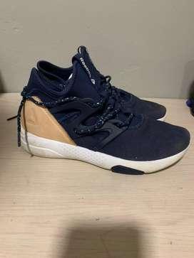 Zapatos Americanos Usados