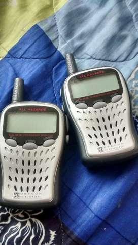 Vendo Cambio Boquitoques Motorola