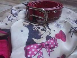 Cinturones de super calidad
