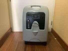 Concentrador de Oxigeno LOVEGO 10LT