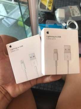 Cable iPhone Original✅ 1m y 2m