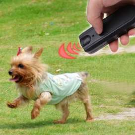 Dog Repeller Aleja Adiestra Entrena Ahuyenta Repele Perro Can