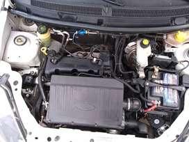 Ford Ka fly