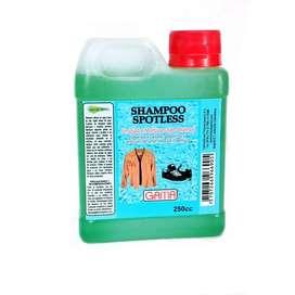 Shampoo para Cuero Spotless T-ART