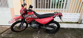 Moto QINGQI