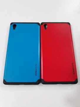 Tpu Rigido Sony Z5