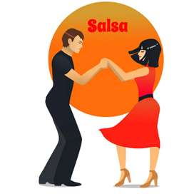 Salsa lessons from scratch