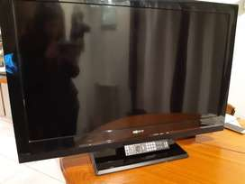 Tv LCD Sony Bravia Kvl40s5010a 43 pulgadas Usado impecable estado