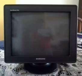Monitor de computadora Samsung