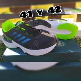 Zapatillas 41 y 42