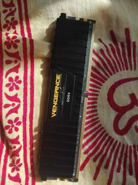 RAM ddr4 /8GB