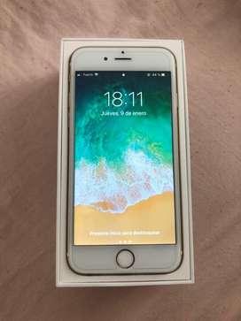Iphone 6 (no permuto)
