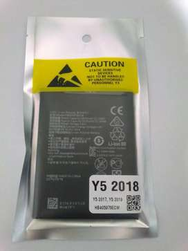 Bateria interna Y5 2018, Y5 2017