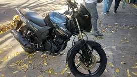 vendo Yamaha sz 150 2020