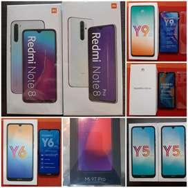 Huawei Xiaomi Y5 Y6 Y7 Y9 Prime P30 Lite Note 8 Pro Mi 9t Pro Mi A3