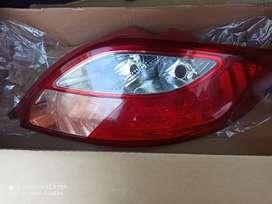 Stop trasero derecho Mazda 2 Modelo: 2010