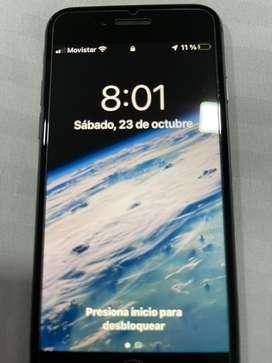 Iphone 8 Gris Espacial