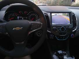 CRUZE LTZ 1.4 Turbo MT