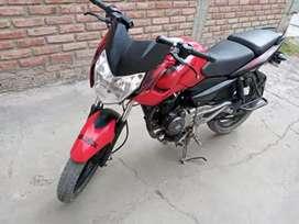 VENDO Moto Rouser 135